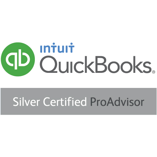 The Bookkeeping Team are QuickBooks Are Silver Certified Pro-Advisors